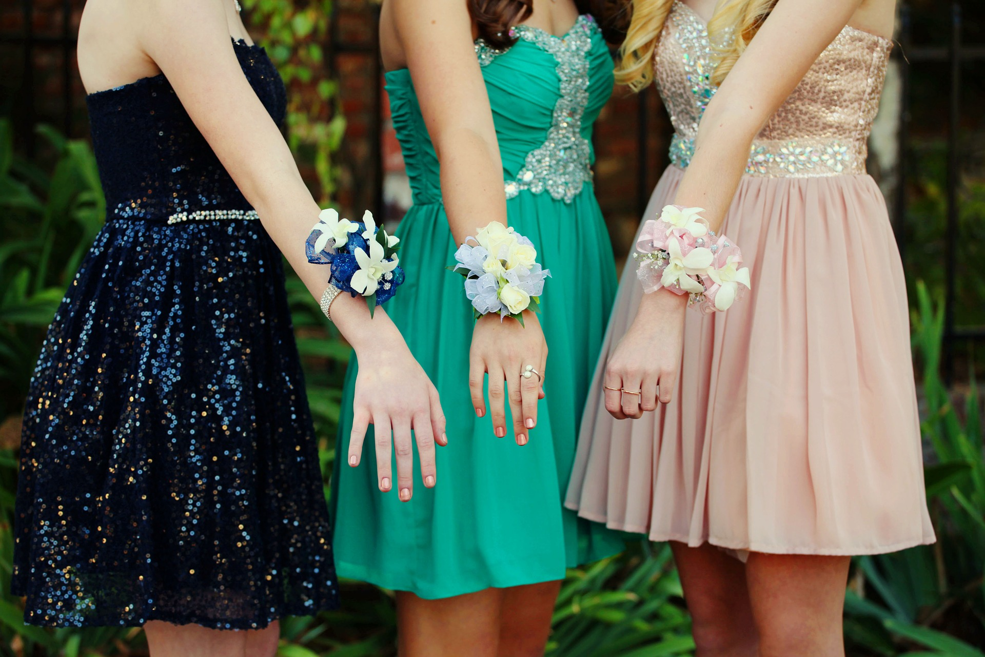 Post-Prom Party Liability Waivers