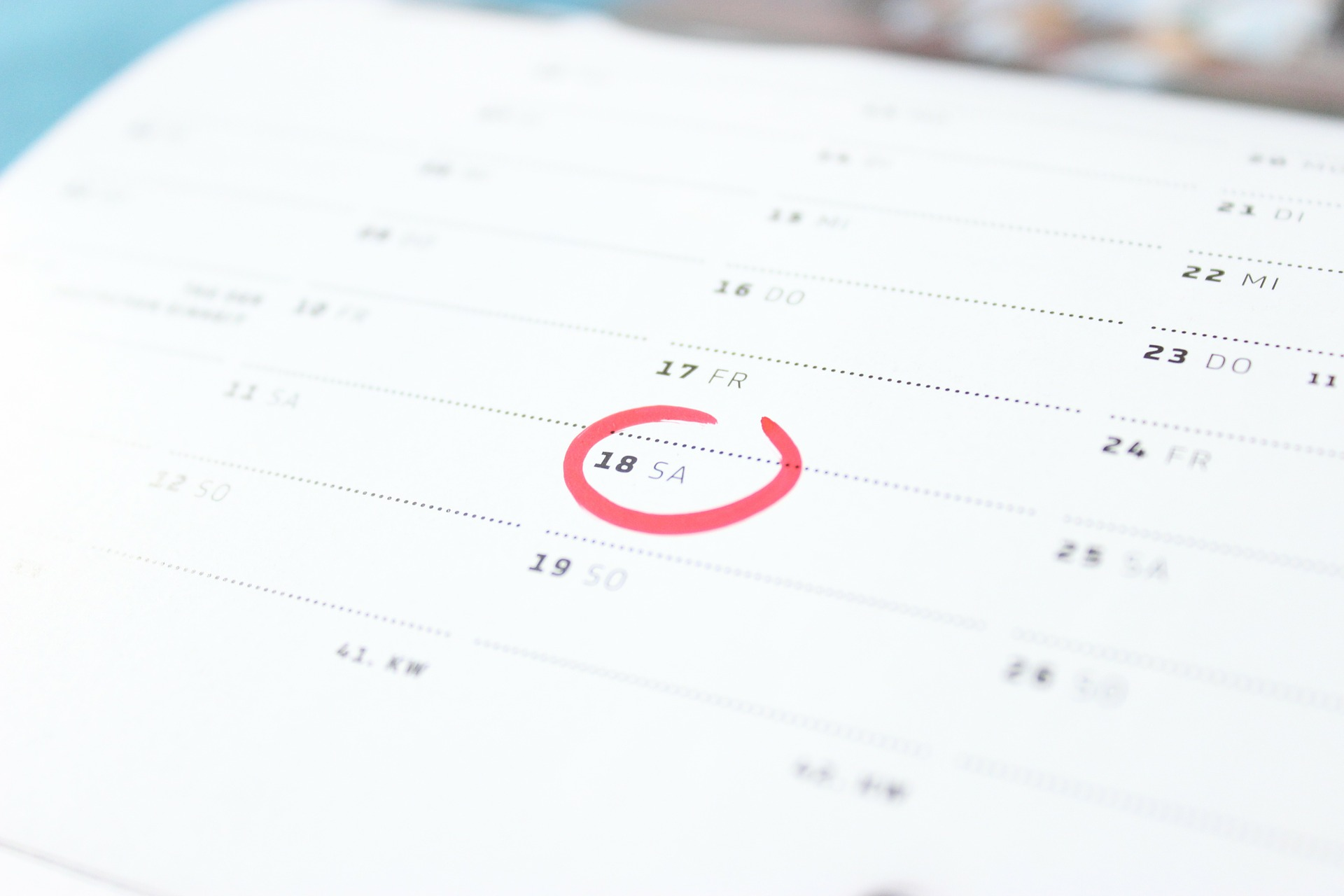 Summer of Law: Long-Weekend Sick Leave and Summer Fridays