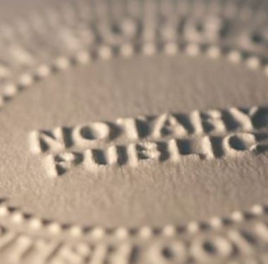 notary public during Covid-19